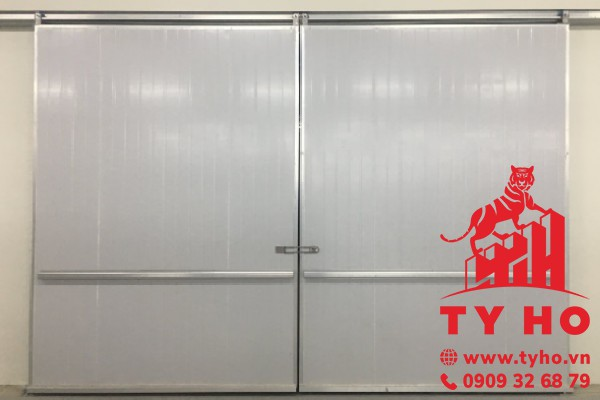 cửa trượt panel eps