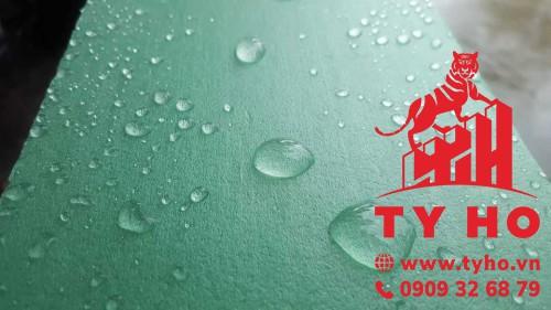 Tấm xốp XPS cách nhiệt - cách âm - kháng nước