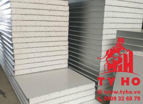 Vách ngăn Panel cách nhiệt