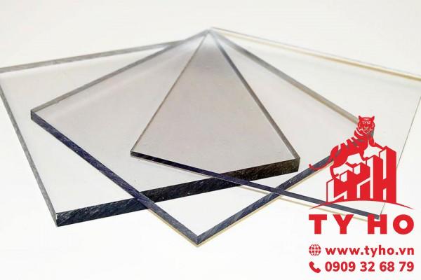 Tấm lấy sáng Composite dạng phẳng