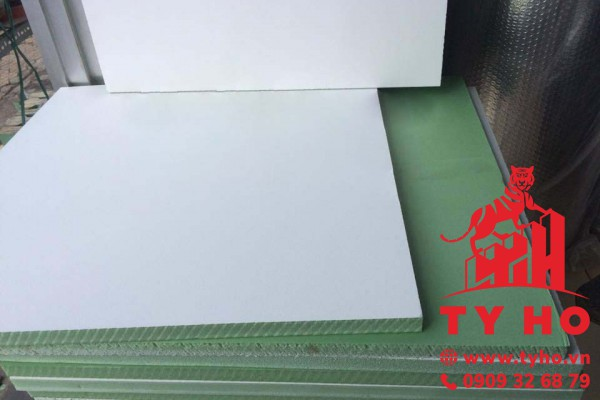 Trần thả cách nhiệt XPS 600x600mm